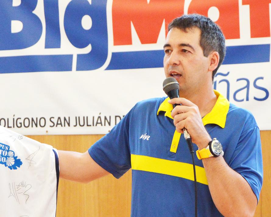 Miguel Ángel Hoyo
