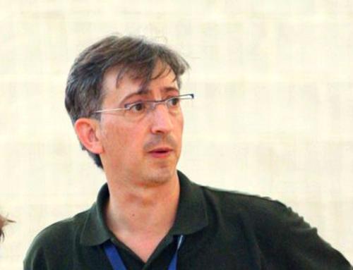 Moncho Fernández